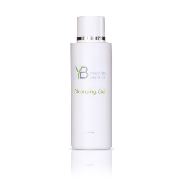 YOUNG BASIC CLEANSING GEL 200 ml
