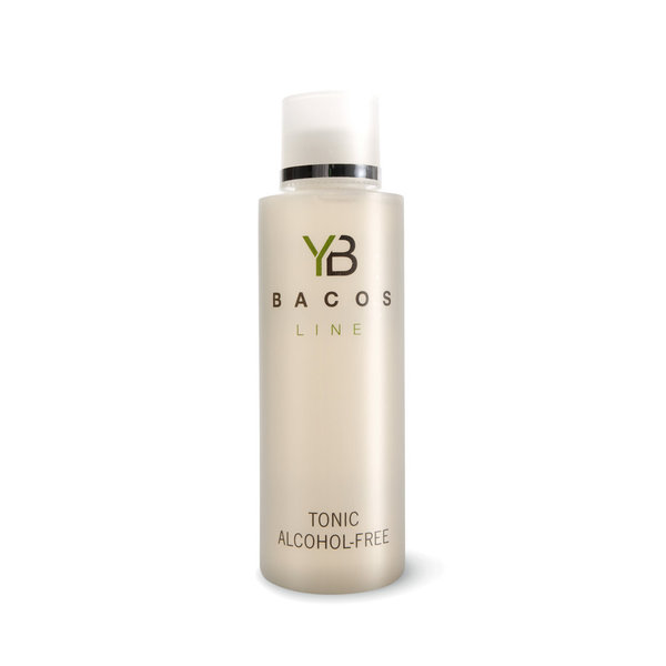 YB BACOS LINE TONIC 200  ML (alcohol-free)
