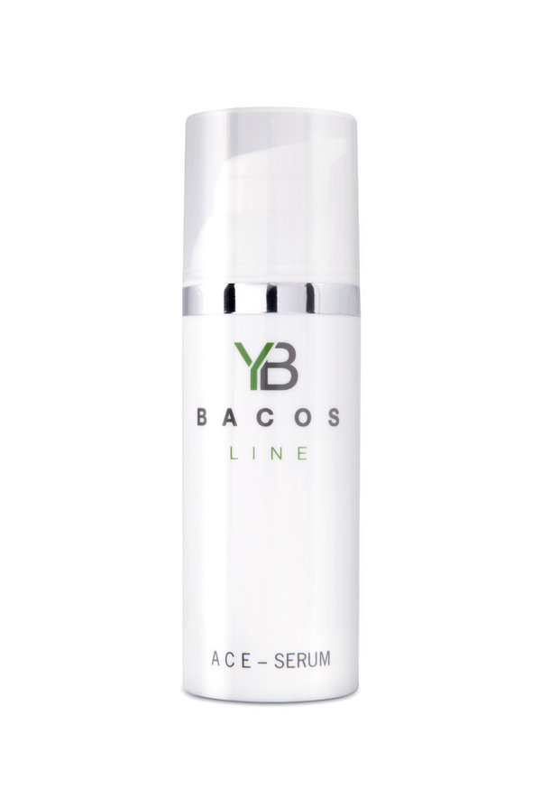 YB BACOS LINE ACE SERUM 50 ML