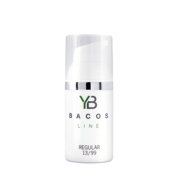 YB BACOS LINE REGULAR 13/99  30 ml